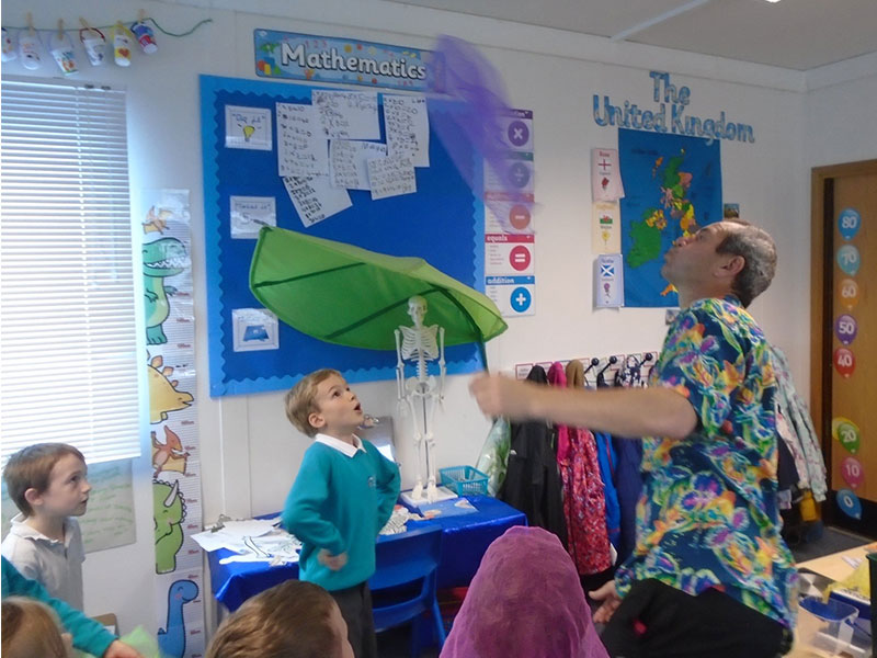Blowing-juggling-scarves-with-TK-Arts-at-primary-school-circus-day-web