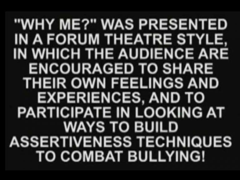 TK-Arts-photo-anti-bullying-Forum-Theatre-secondary-school